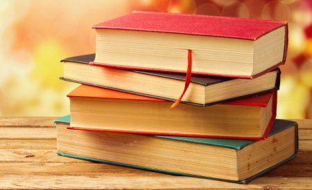 Good friends, good books