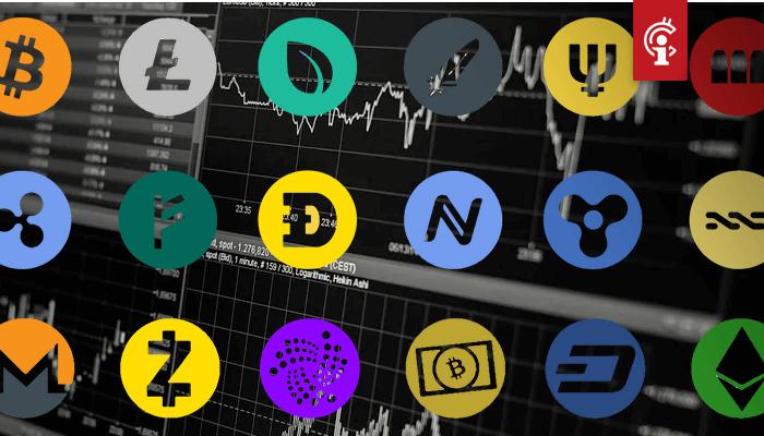 Factoren om op te letten bij het verhandelen van cryptocurrencies